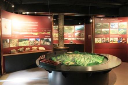 Museu-Volcans